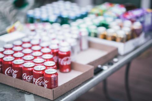 Drinks giants to run recycling scheme