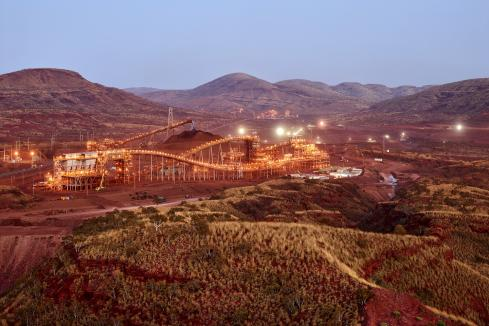 FMG approves $417m new mine