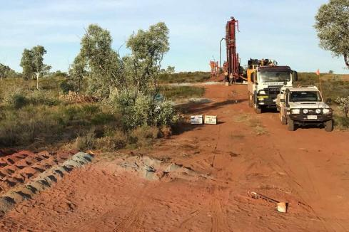 Prodigy and Newmont in $14.5m JV