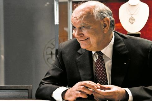 Rosendorff receivers liquidating assets