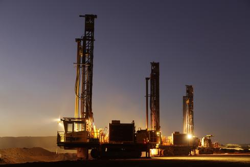 Ausdrill flags write-downs up to $95m