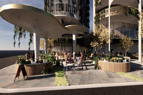 Inner suburbs apartments approvals