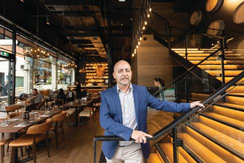 Seagrass seizes Perth opportunity