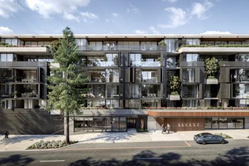 Jaxon to build $21m Claremont apartments