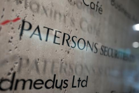 Canaccord set to buy Patersons for $25 million