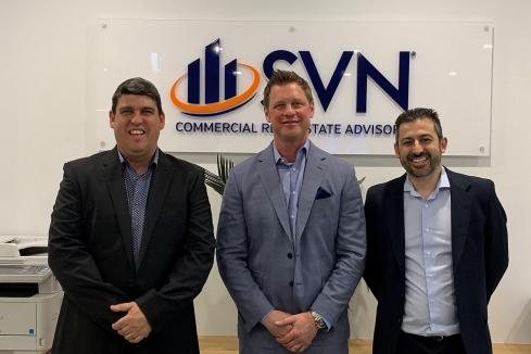 US giant finds Perth partner