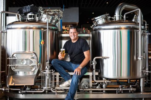 Small-scale brewing's next frontier