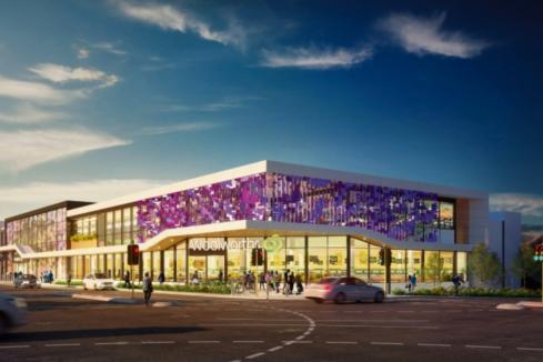 Appeal over Woolies approval dismissed for second time