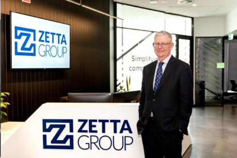 Tim Shanahan to chair Zetta