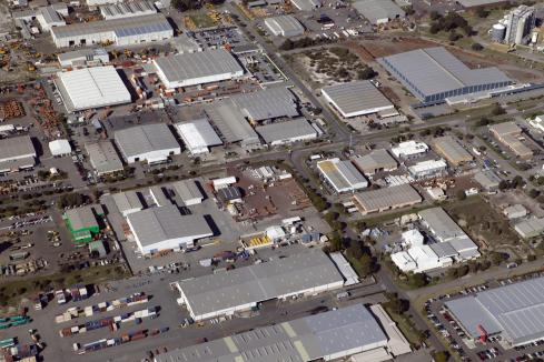 Welshpool industrial asset sold for $11.6m