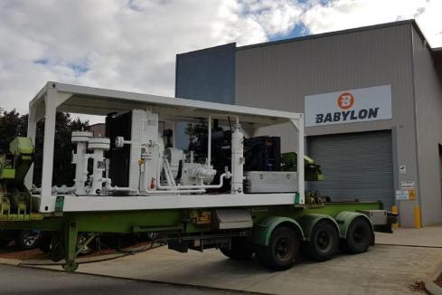 Babylon acquires Qld outfit
