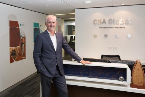 ERM acquires CSA Global