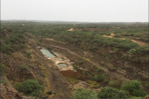 Big River cashed up to develop Brazilian gold project