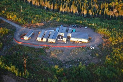 Panoramic sells Canadian asset for $10m