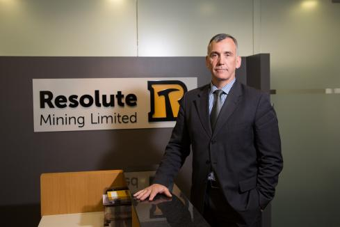 Resolute launches $US274m takeover offer