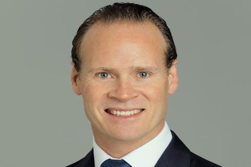 Scott Jones appointed Navitas CEO