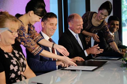 $6m of international marketing deals for WA
