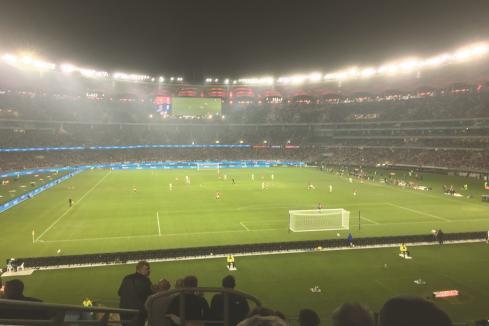 Stadium sport heads tourism drive