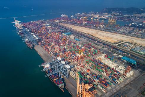 Big lift in WA-Thai trade
