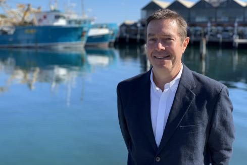 Fishing council taps Ogg as CEO