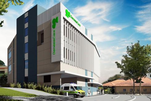 St John of God unveils new $17m cancer centre