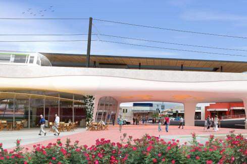 Proponents shortlisted for $146m Metronet project