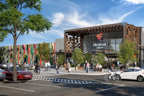 Ellenbrook Central expansion to start this month