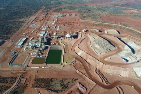 Gold Fields offloads $126m Gold Road stake