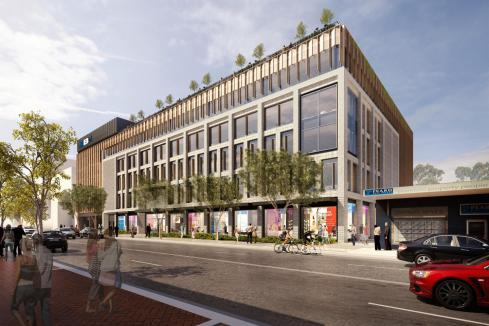 ABN Group's new HQ wins planning approval