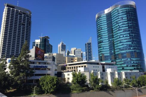 Perth CBD office market leads nation for rental growth