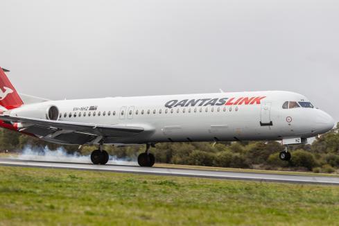 ACCC outlines Qantas-Alliance concerns