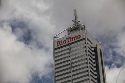 Rio Tinto has biggest H1 profit since 2014