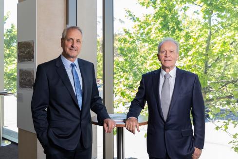 Long-serving chief executives a rare breed