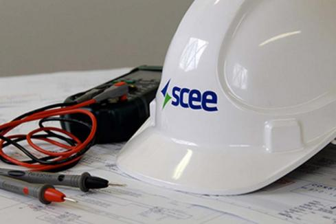 SCEE awarded $35m in contracts