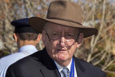 Former deputy PM Tim Fischer dies aged 73