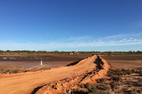 Australian Potash pencils 23% SOP resource upgrade