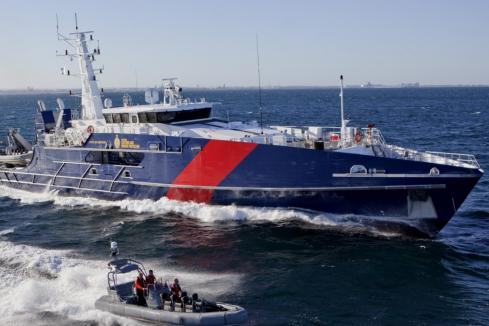 Austal signs $126m contract