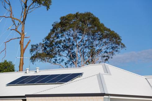 Developer pioneers new solar plan