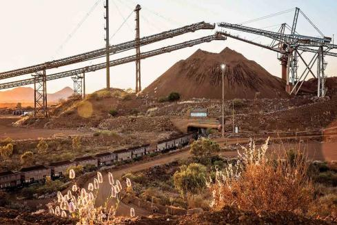 BHP fined $50,000