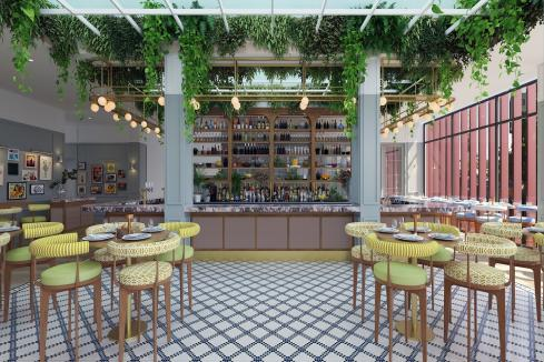 HYDE Kitchen coming to Perth