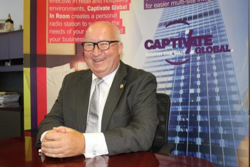 Adapters: Exceed Customer Expectations, says Perth's Captivate Connect