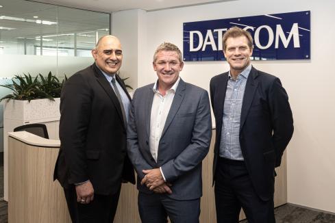 Datacom lifts WA presence