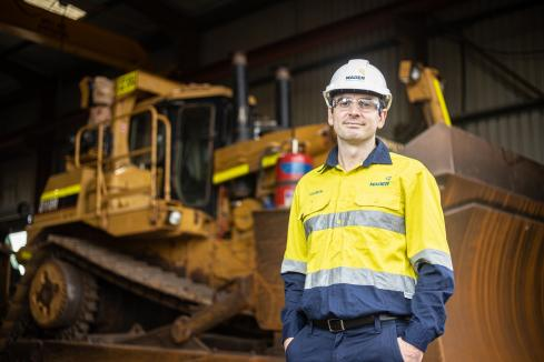 Mader Group's ASX listing caps 14 years of growth