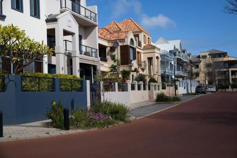 Perth house price pain continues