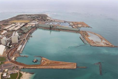 Australian Potash signs key shipping agreement