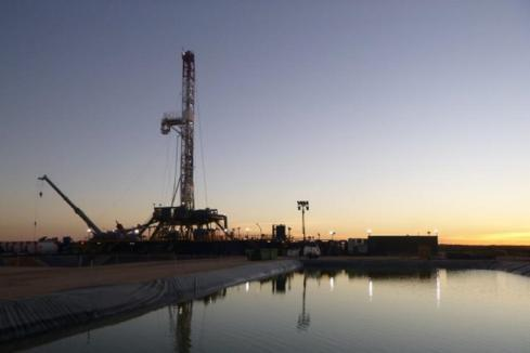Gas well focuses attention on Perth basin