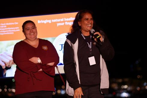 Pilbara startup wins seed funding