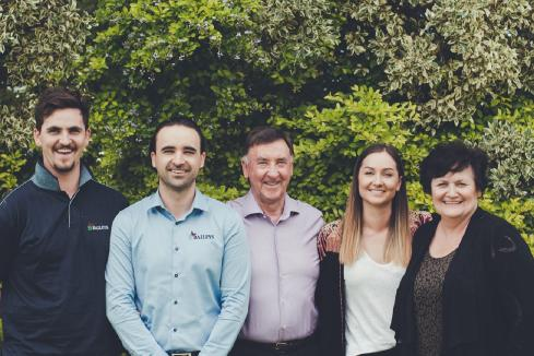 Perth business goes carbon neutral