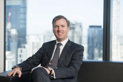 Shell appoints new chair