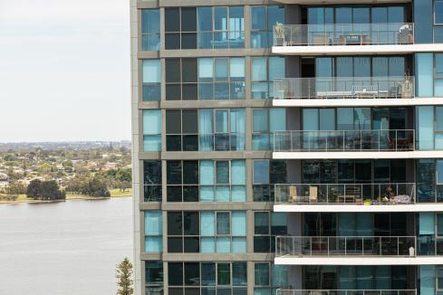 Industry welcomes stamp duty relief for apartments
